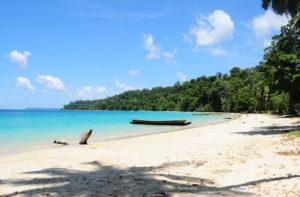 Long Island, Andaman and Nicobar Island. Photo Courtesy: andaman.gov.in