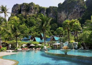 Thailand Beach Resort