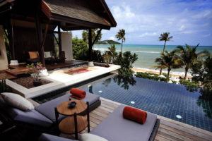 Best Thailand beach resorts